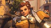 Brigitte, nuevo héroe de Overwatch, se une a la lucha el 20 de marzo