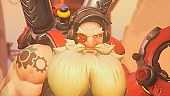 Video Overwatch - Overwatch: Torbjörn - Gameplay