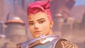 Video Overwatch - Overwatch: Zarya - Gameplay