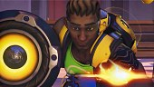 Video Overwatch - Overwatch: Lúcio