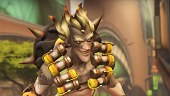 Video Overwatch - Overwatch: Habilidades de Junkrat