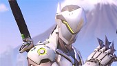 Video Overwatch - Habilidades de Genji
