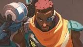 Orígenes Baptiste: Nuevo personaje de Overwatch