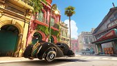 Así es el nuevo mapa de escolta de Overwatch: La Habana