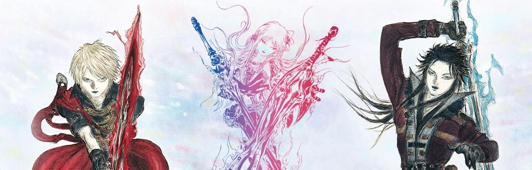 Análisis Final Fantasy Brave Exvius