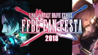 Los anuncios más importantes del FFBE Fan Festa 2018