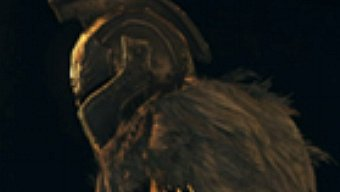 Video Dark Souls II: Scholar of the First Sin, Tráiler Forlorn Hope