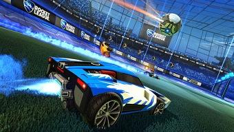 Rocket League ya está disponible en Xbox Game Pass
