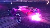 Video Rocket League - Dropshot Trailer