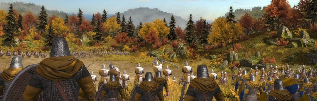 Análisis Total War Battles Kingdom