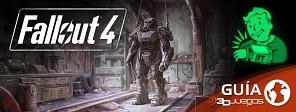 Guía completa de Fallout 4