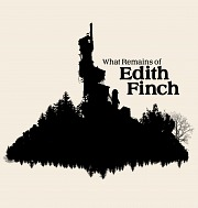 Carátula de What Remains of Edith Finch - PC