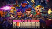 Carátula de Enter the Gungeon - PC