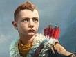 God of War: El hijo de Kratos es una extensión de su propio arsenal