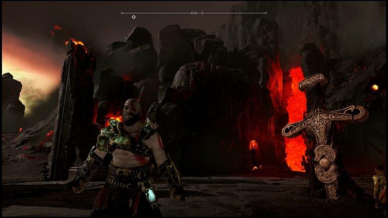 Imagen de God of War