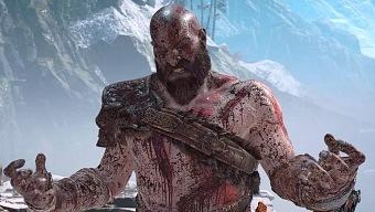 ¿Por qué no hay más jefes en God of War?