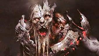 Video God of War, Las Páginas Perdidas del Mito Nórdico: El Alzamiento del Draugr