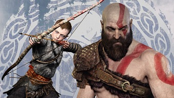 Vídeo Análisis de God of War