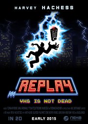 Replay - VHS is not dead