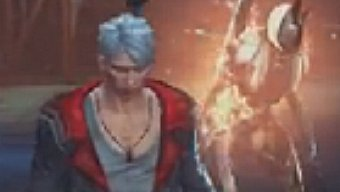 Video DMC: Definitive Edition, 60 FPS Style