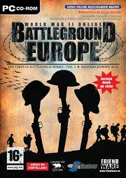 Battleground Europe World War II Online será distribuido por