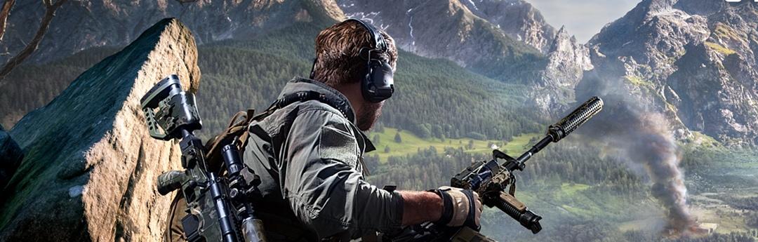 Análisis Sniper Ghost Warrior 3