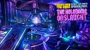 Carátula de El Asedio de la Holocúpula - Xbox 360
