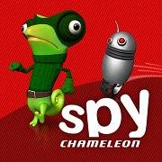 Carátula de Spy Chameleon - RGB Agent - Wii U