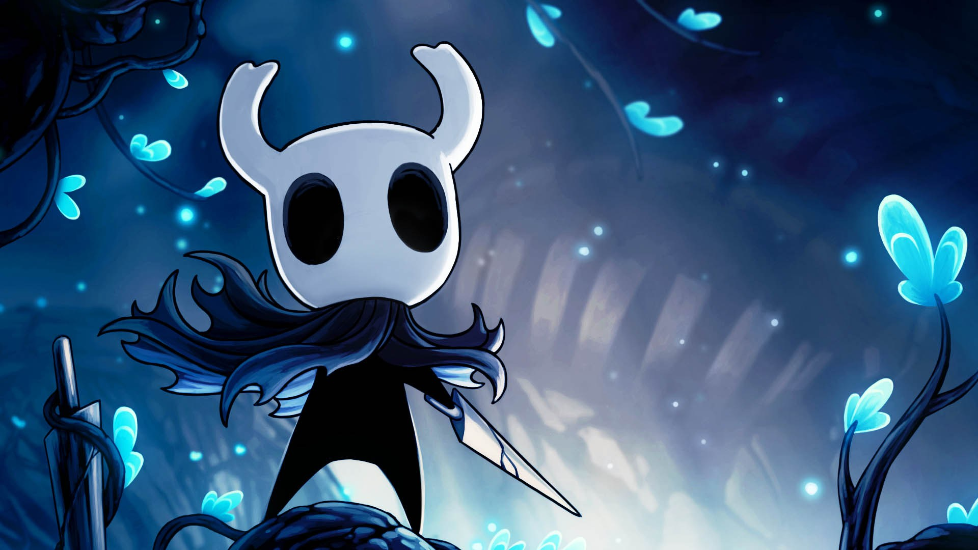 Silksong anunciado para Nintendo Switch y PC — Hollow Knight