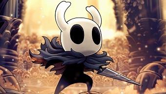 Cancelada la versión en formato físico de Hollow Knight