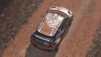Video Sébastien Loeb Rally Evo, Sébastien Loeb Rally Evo: Primer Gameplay