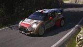 Sébastien Loeb Rally Evo: Versión Demo
