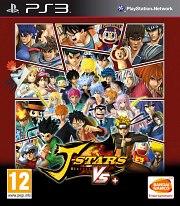 Carátula de J-Stars Victory Vs+ - PS3