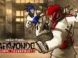 The Taekwondo Game
