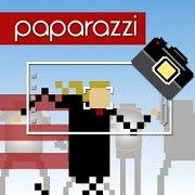 Carátula de Paparazzi - Wii U