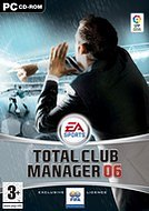 Total Club Manager 2006