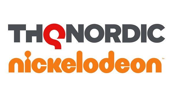 Nickelodeon Se Alia Con Thq Nordic Para Crear Nuevos Videojuegos