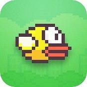 Carátula de Flappy Bird - Android