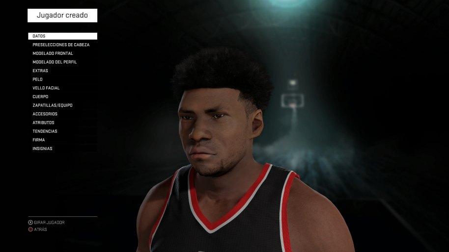 NBA 2K16 análisis
