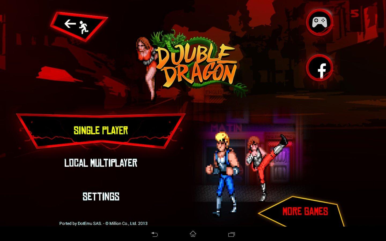 Double Dragon Trilogy Para Pc 3djuegos
