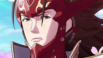 Video Fire Emblem Fates: Estirpe, Fire Emblem Fates Estirpe: Elige tu Destino
