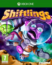 Shiftlings Xbox One
