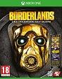 Borderlands: Una Colección muy Guapa Xbox One