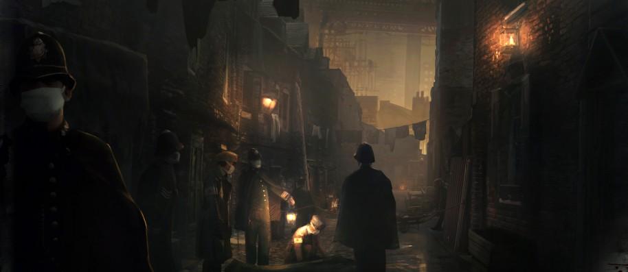 Vampyr: Charlamos con los creadores de Vampyr, el nuevo action RPG de vampiros de