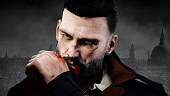 Video Vampyr - Tráiler E3 2017