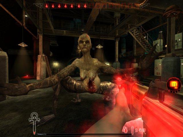 Imagen de Vampire: The Masquerade - Bloodlines