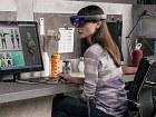 Imagen Microsoft HoloLens