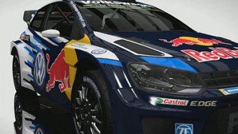 Video WRC 5, Diario de Desarrollo 1: Modelado de Vehículos