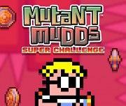 Mutant Mudds: Super Challenge Wii U