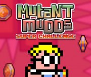 Carátula de Mutant Mudds: Super Challenge - PS4